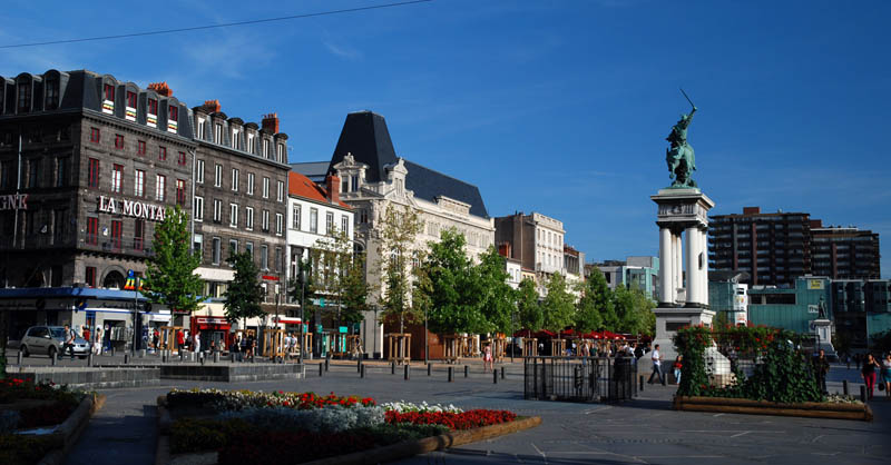 Clermont Ferrand City Guide France Accommodation Engine