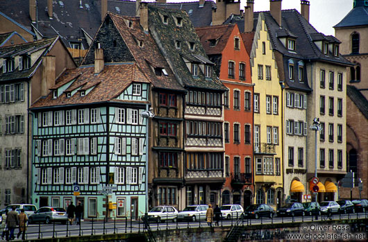 Strasbourg City Guide France Accommodation Engine