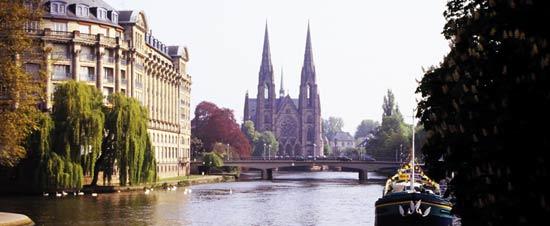strasbourg city guide france accommodation engine. Black Bedroom Furniture Sets. Home Design Ideas