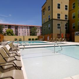 Student accommodation in las vegas united states accommodation engine for Cheap 1 bedroom apartments in tuscaloosa al