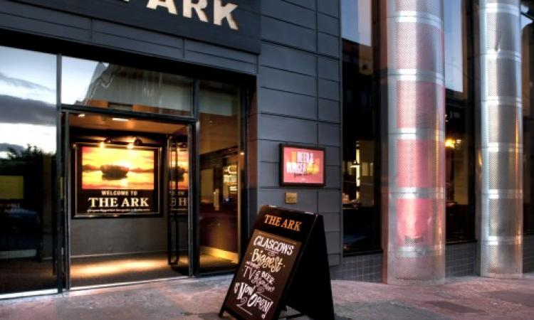 The Ark Glasgow United Kingdom Accommodation Engine