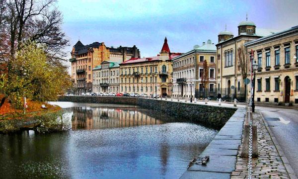 Gothenburg City Guide Sweden Accommodation Engine