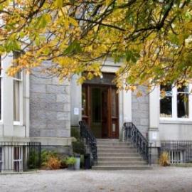 SYHA - Aberdeen Youth Hostel Gallery