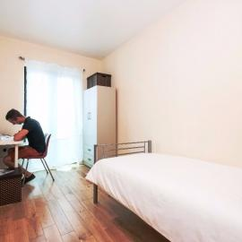 MODERN SINGLE ROOM! Bethnal Student Living Gallery