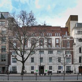 iQ Bloomsbury Gallery