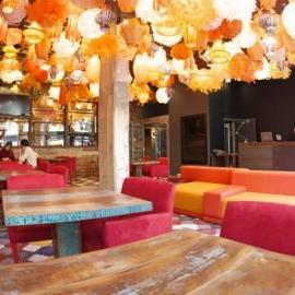 Generator Hostel & Hotel Barcelona Gallery