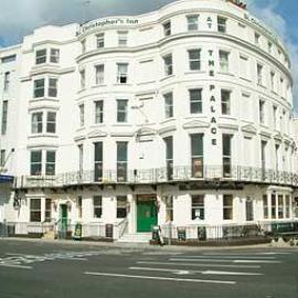 St Christopher's Inn, Brighton Gallery