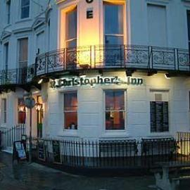St Christopher's Inn, Brighton Gallery
