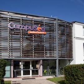 Campuséa Pessac Gallery