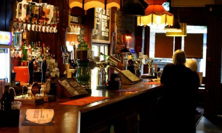Nether Inn  Dundee  United Kingdom