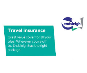 Endsleight Travel Insurance