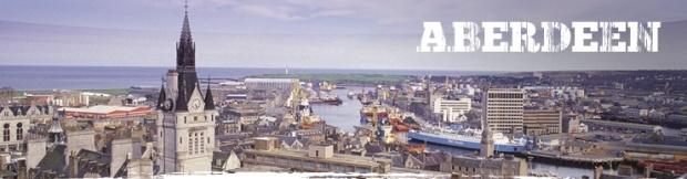 Aberdeen City Guide United Kingdom Accommodation Engine